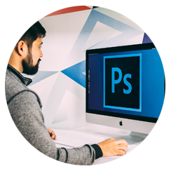 An Introduction to Adobe Photoshop Basics for Educators
