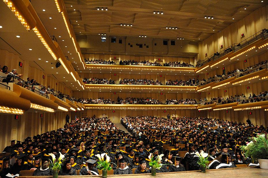 Graduates of Touro College Graduate Division